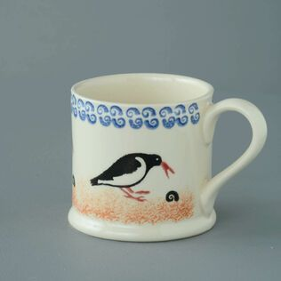 Mug Large Oystercatcher