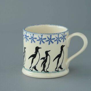 Mug Large Penguin