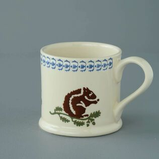 Mug Large Squirrel