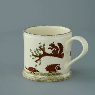 Mug Large Woodland Creature