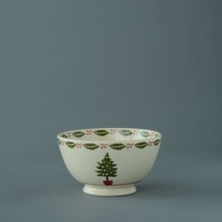 Bowl Small Christmas Tree