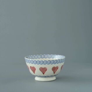 Bowl Small Heart