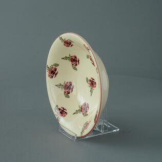 Bowl Porridge Size Poppy