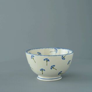Bowl Soup Size Cornflower
