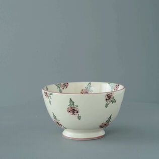 Bowl Soup Size Poppy
