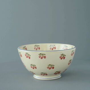 Bowl Serving Cherry