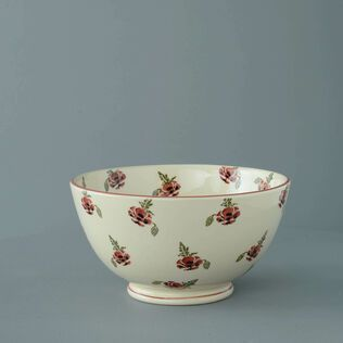 Bowl Serving Poppy