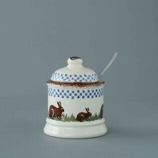Jam Pot Small Rabbit