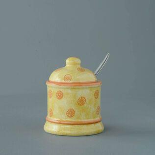 Jam Pot Small Marmalade
