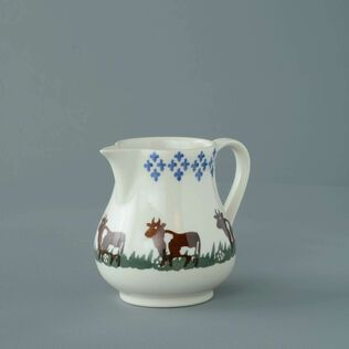 Jug Tiny Cow