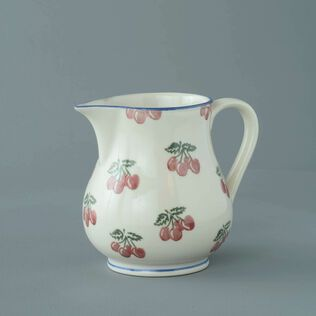 Jug Medium Cherry