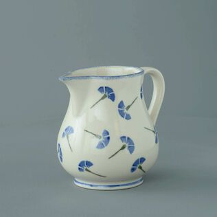 Jug Medium Cornflower