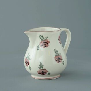 Jug Medium Poppy