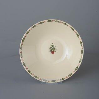 Pasta plate  Christmas Tree