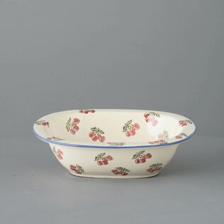 Pie Dish Standard Cherry
