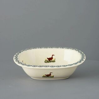 Pie Dish Standard Duck