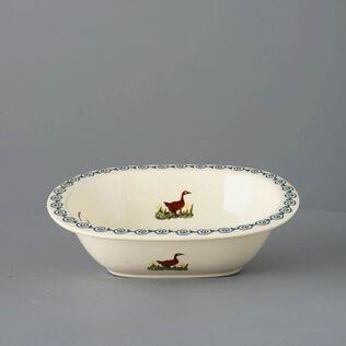 Pie Dish Standard Duck
