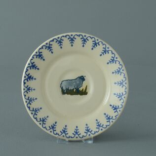 Saucer Small Sheep