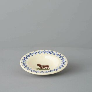 Pickle dish Small Cow