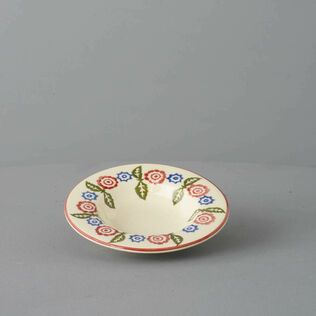 Pickle dish Small Victorian Floral