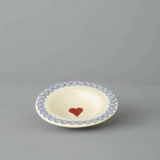 Pickle dish Small Heart