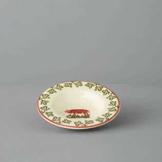 Pickle dish Small Pink Pig