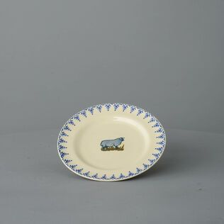 Plate Small Sheep
