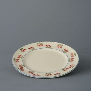 Plate Dinner Size Cherry