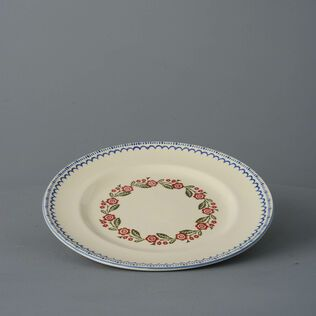 Plate Dinner Size Creeping Briar