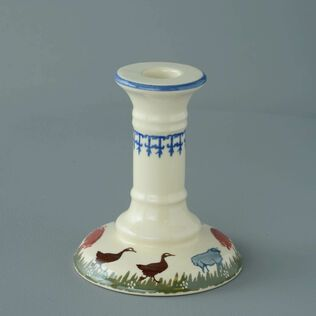 Candlestick Medium Farm Animal