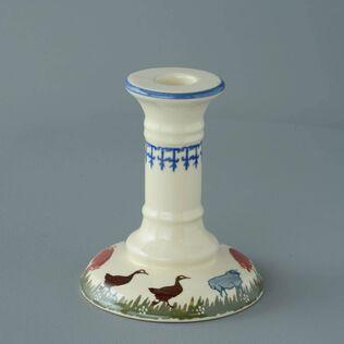 Candlestick Medium Farm Animal