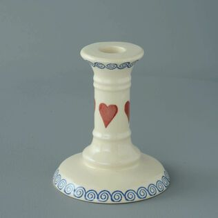Candlestick Medium Heart