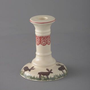 Candlestick Medium Reindeer