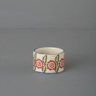 Nighlight holder Small Victorian Floral
