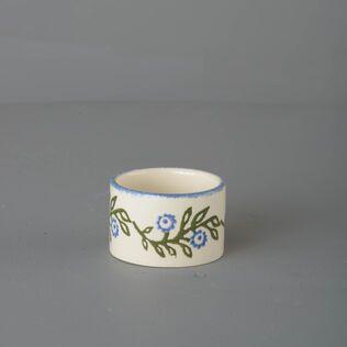 Nighlight holder Small Floral Garland