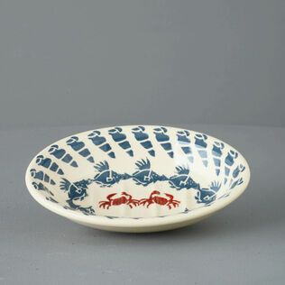 Soap dish oval Small Sea Creature