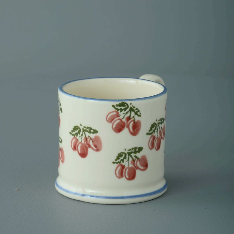 Mug Small Cherry