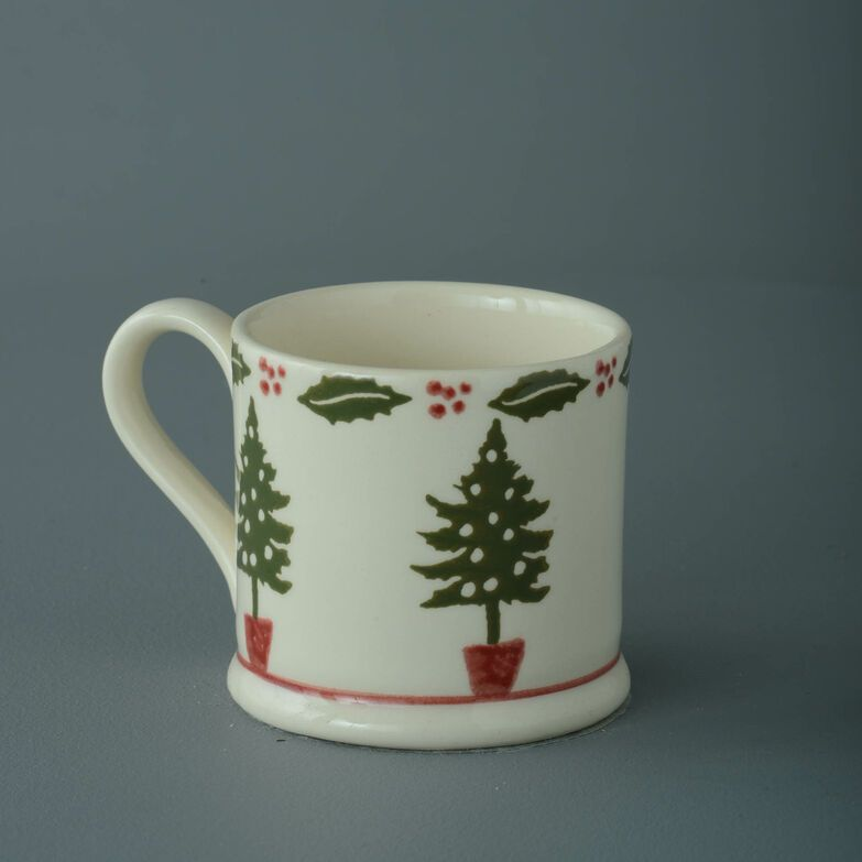 Mug Small Christmas Tree