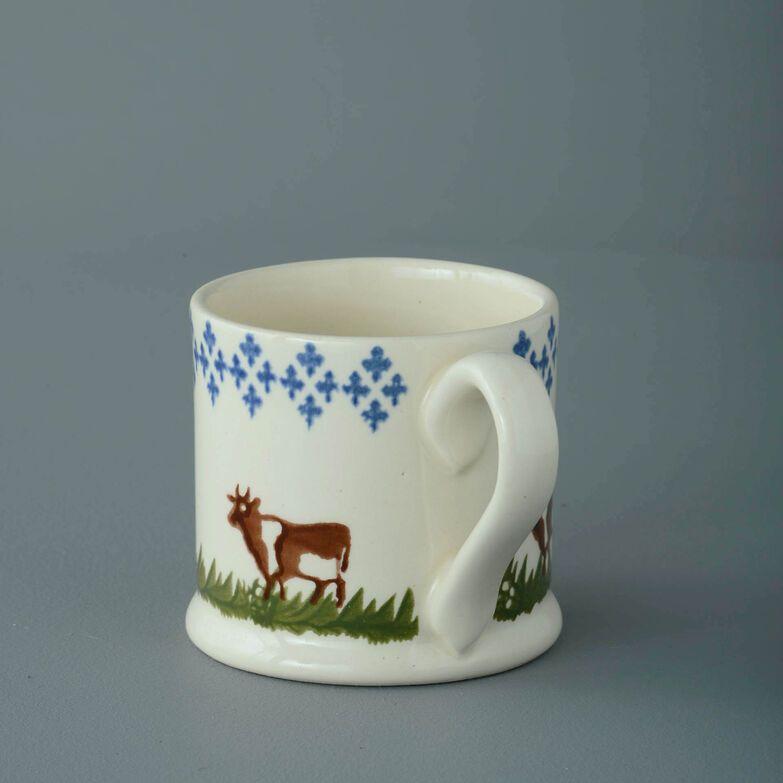 Mug Small Cow