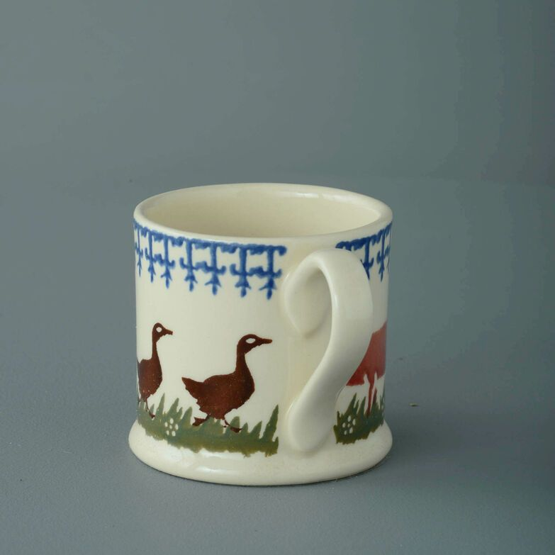 Mug Small Farm Animal