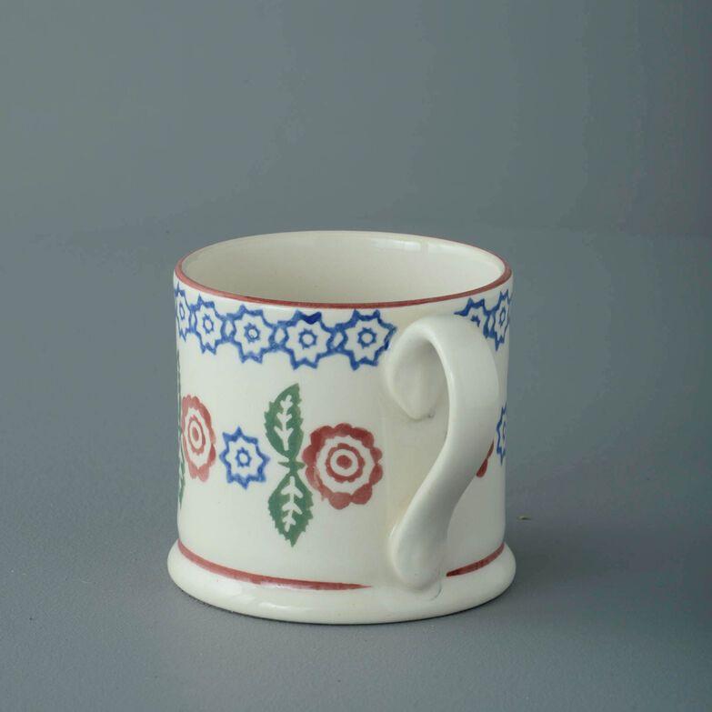 Mug Small Victorian Floral