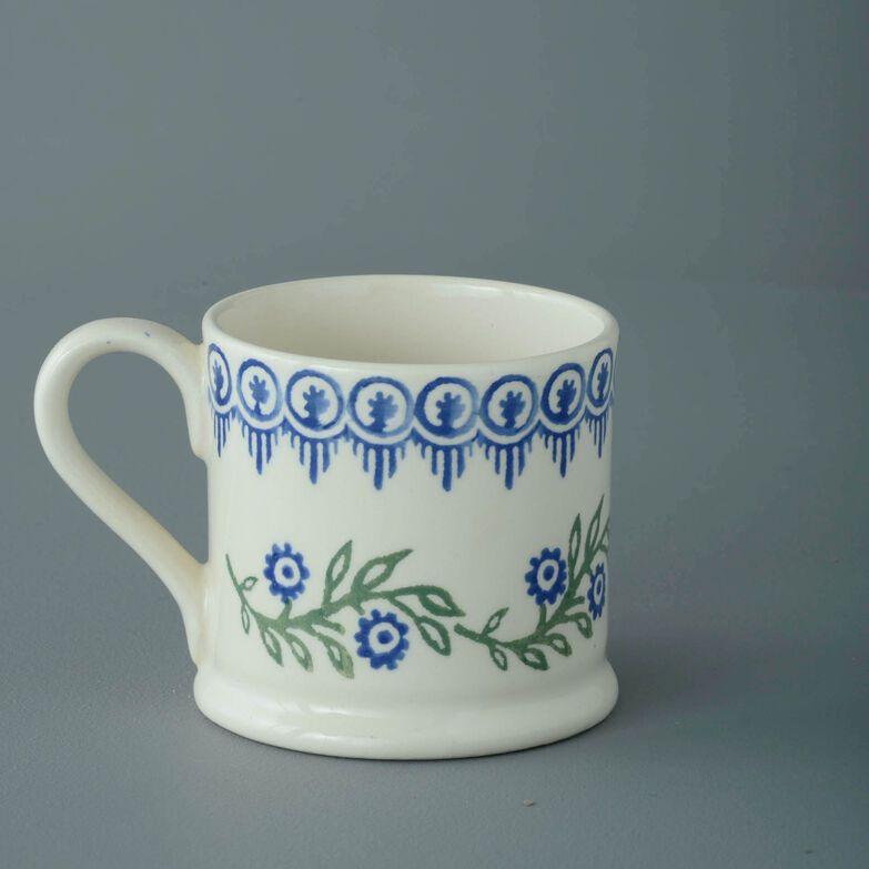 Mug Small Floral Garland