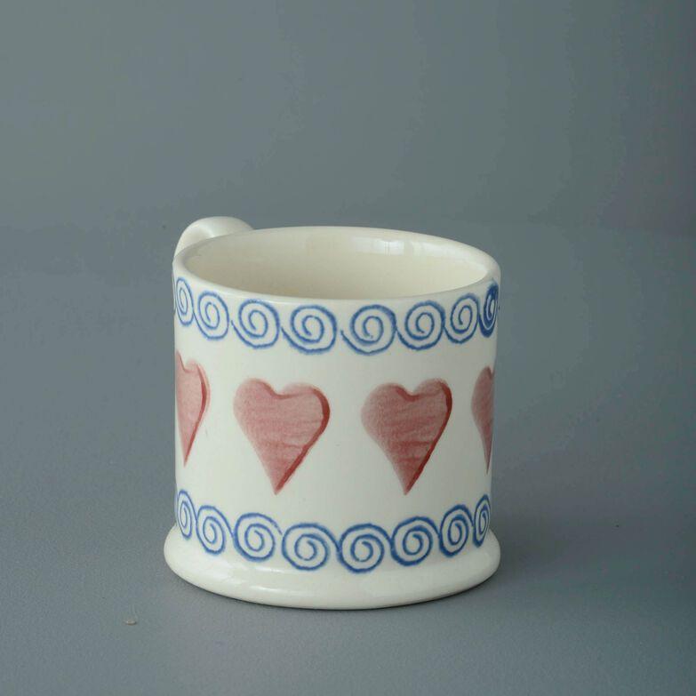 Mug Small Heart