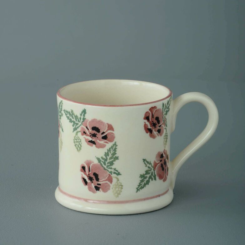 Mug Small Poppy