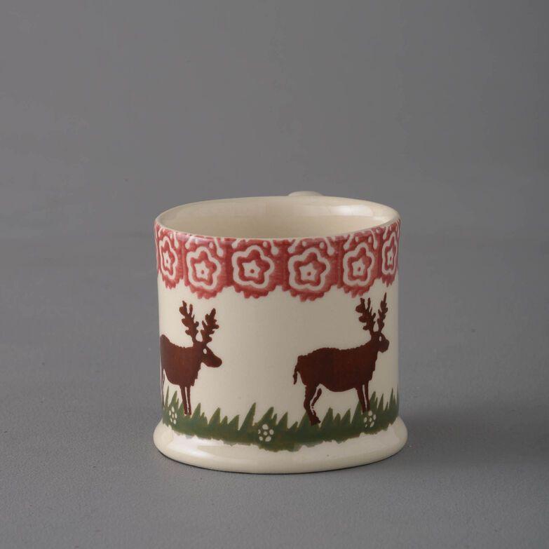 Mug Small Reindeer