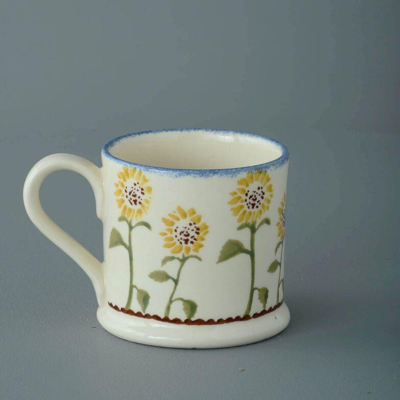 Mug Small Sunflower