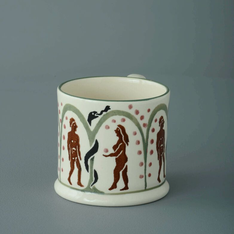 Mug Small Adam and Eve