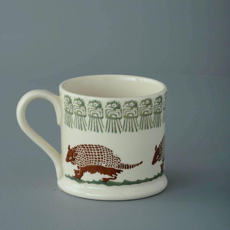 Mug Small Armadillo