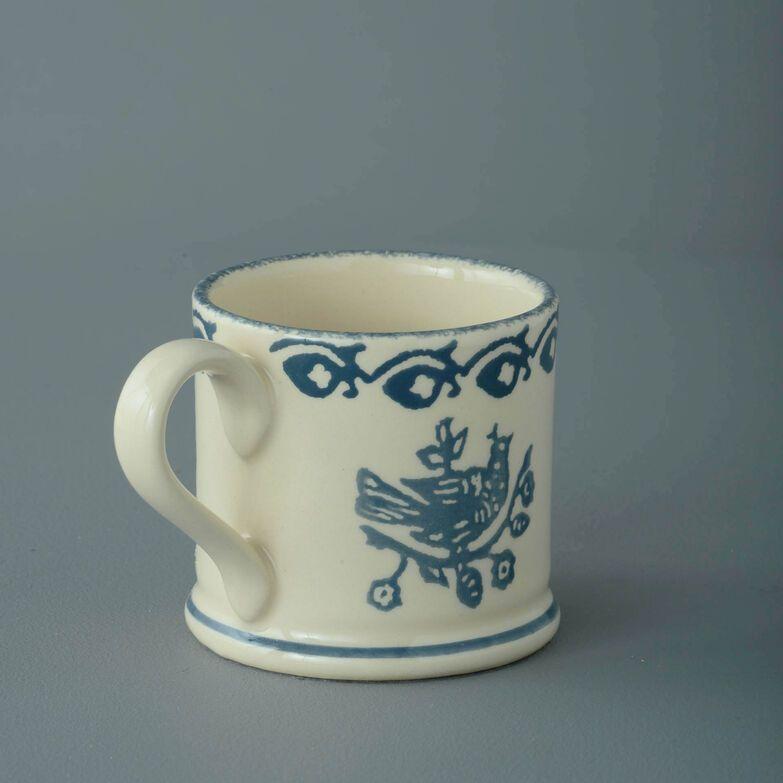 Mug Small Bird On A Branch