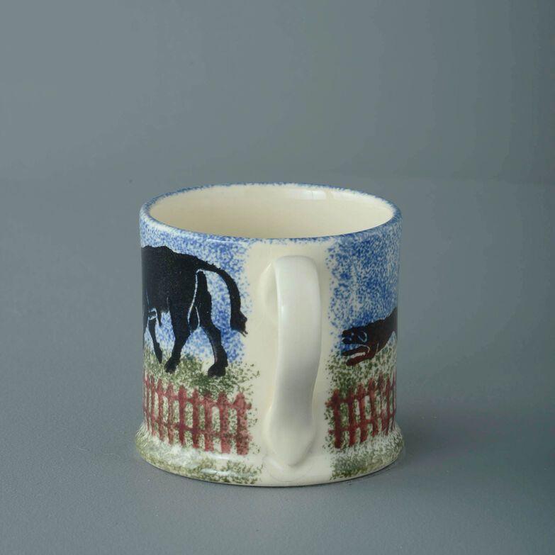 Mug Small Bull and Gate